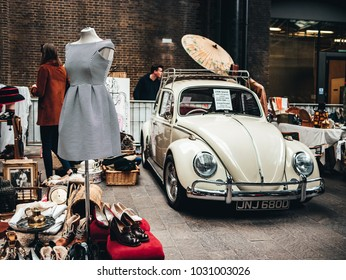 Car Boot Sale Sunday London Nw