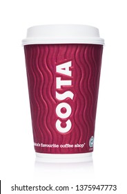 Royalty Free Costa Coffee Cup Stock Images Photos Vectors