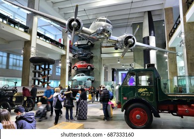 In science london museum 10 best