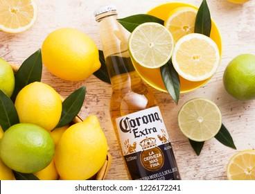 Corona Lime Images Stock Photos Vectors Shutterstock