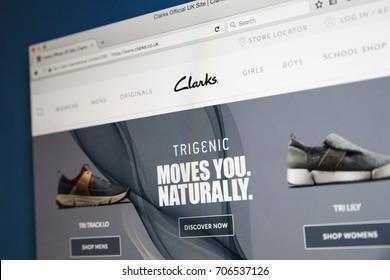 11b19ff8 Clarks Shoes Images, Stock Photos & Vectors | Shutterstock