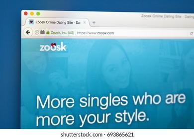 Dating sito Web London Ontario sito di incontri online in USA