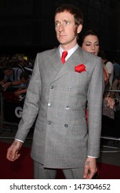 London, UK. Bradley Wiggins at the GQ Men of the Year Awards at the Royal Opera House, Covent Garden. 4th September 2012.