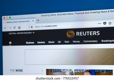 Thomson Reuters Images, Stock Photos & Vectors   Shutterstock