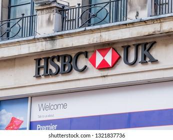 Hsbc Sign Images, Stock Photos & Vectors | Shutterstock