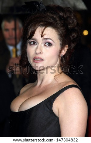Helena bonham carter the nobility?