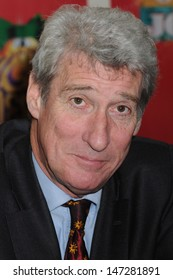 London. UK. Jeremy Paxman  at the  Christmas Extravaganza 2011,Waterstones bookshop Gower Street,London.  8th December 2011l