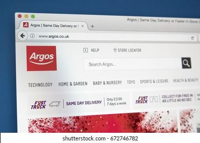Argos Catalogue Images, Stock Photos & Vectors | Shutterstock