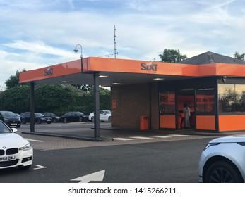 Sixt Car Rental Images Stock Photos Vectors Shutterstock