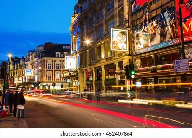 Eros hotel shaftsbury avenue london uk