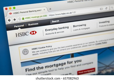 Hsbc Personal Banking Images, Stock Photos & Vectors