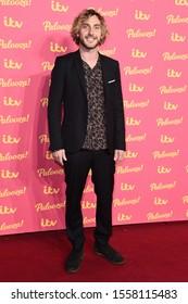 LONDON, UK. November 12, 2019: Sean Walsh arriving for the ITV Palooza at the Royal Festival Hall, London.Picture: Steve Vas/Featureflash
