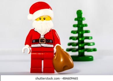 Lego Santa Claus Images b58243e83