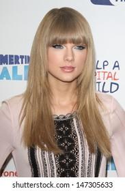 London, UK. Taylor Swift at Capital FM Summertime Ball - Media Room , at Wembley Stadium, London. June 9th 2013