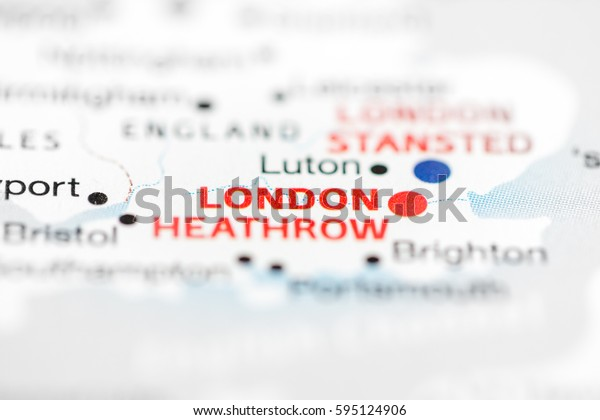 London. United Kingdom
