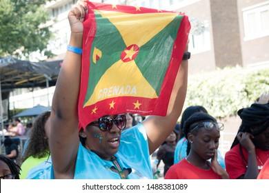 Grenada People Images, Stock Photos & Vectors | Shutterstock