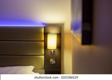 Led Strip Light Images Stock Photos Vectors Shutterstock