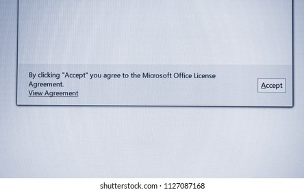 License Agreement Images Stock Photos Vectors Shutterstock