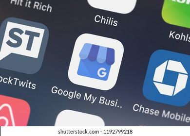 Google My Business Images, Stock Photos & Vectors   Shutterstock