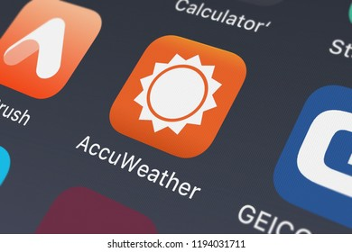 Accuweather International, Inc Images, Stock Photos & Vectors