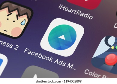 Facebook Ads Manager Images, Stock Photos & Vectors | Shutterstock