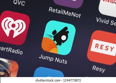 Jump Nuts Images, Stock Photos & Vectors | Shutterstock