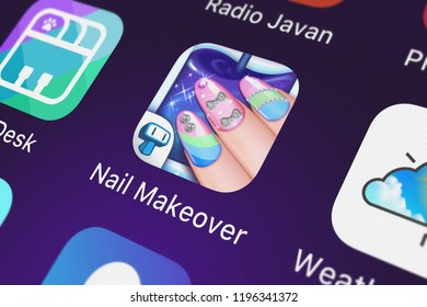 O'nails Images, Stock Photos & Vectors | Shutterstock