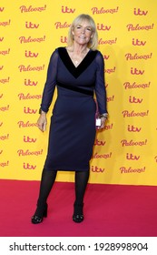 London, United Kingdom - October 16, 2018: Linda Robson attends the ITV Palooza held at The Royal Festival Hall on October 16, 2018 in London, England.