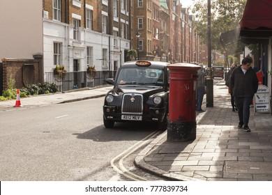 London Cab Images, Stock Photos & Vectors | Shutterstock