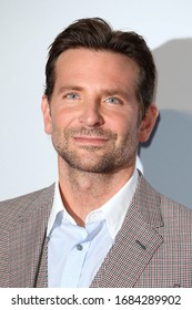London, United Kingdom- September 27, 2018: Bradley Cooper attends 'A Star Is Born' UK Premiere at the Vue West End in London, UK.