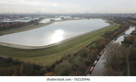 London Walthamstow Marsh