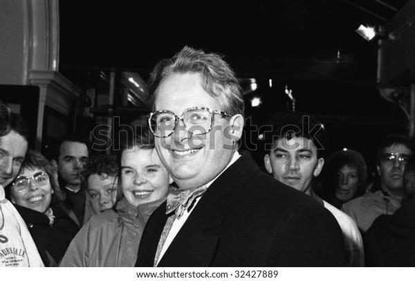 1990 in British television