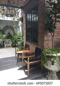 Lonely Bangkok 1
