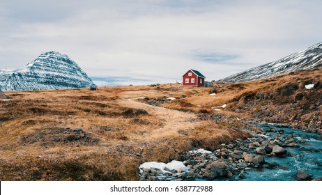 Lonely Fjords House