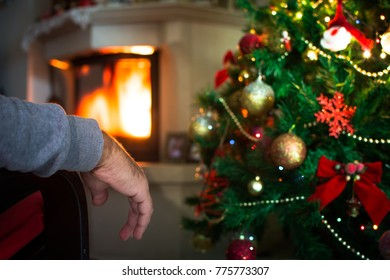 Lonely On Christmas.Lonely Christmas Images Stock Photos Vectors Shutterstock