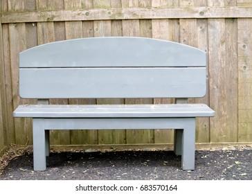 Amazing Imagenes Fotos De Stock Y Vectores Sobre Plain Wooden Bench Ibusinesslaw Wood Chair Design Ideas Ibusinesslaworg