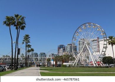 Long Beach, a principal city of the Los Angeles metropolitan area, is the 36th-largest city in the United States and the 7th largest in the Greater Los Angeles.