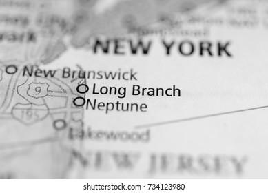 Long Branch, New Jersey.