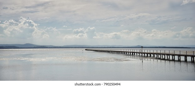 Long Jetty, Newcastle, NSW, Australia