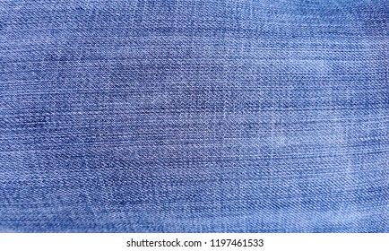 Long lasting use jeans texture.