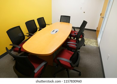 Long Meeting Table Images Stock Photos Vectors Shutterstock - Long meeting table