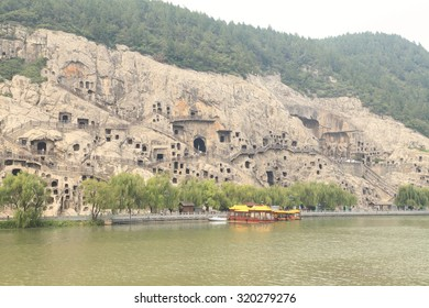 The Long men cave and Budhhdism history