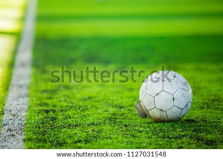 The long running soccer
