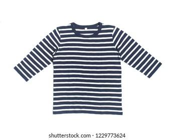 Long sleeve shirt for children