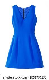 long sleeveless tank top dress
