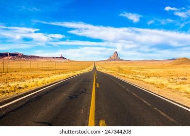 long street in america