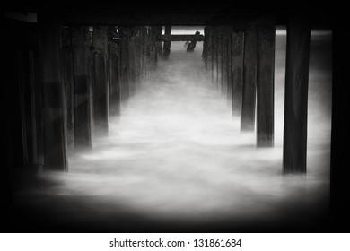The Long Tide