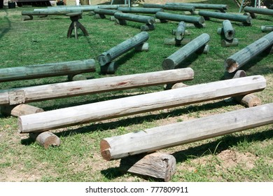 Long Timber  for sit