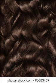 Long Woman Hair