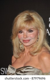 Loni Anderson at the 12th Annual Costume Designers Guild Awards at the Beverly Hilton Hotel. February 25, 2010  Beverly Hills, CA Picture: Paul Smith / Featureflash